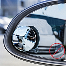 Baseus All-view Reversing Blind Spot Mirror(Black)