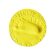 Baby Air Drying Soft Clay Handprint Footprint Imprint Casting Fingerprint 20g YE