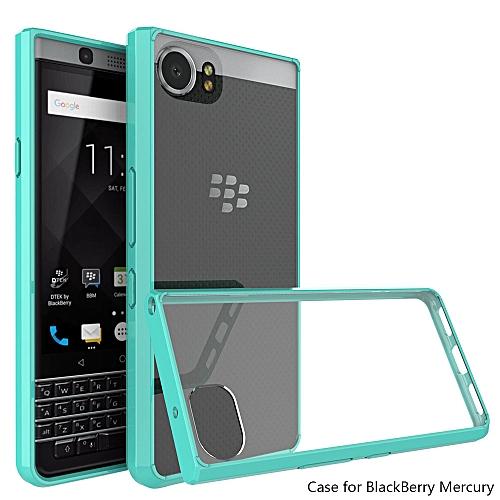 Generic For Blackberry Keyone Dtek70 Mercury Ultra Thin Tpu Acrylic