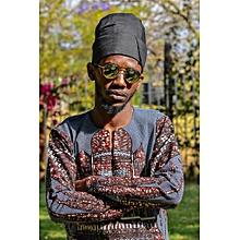 African print Attire