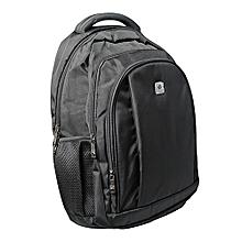 Stealth Series Backpack - Black