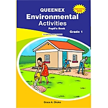 Queenex Environmental Activities Grade 1