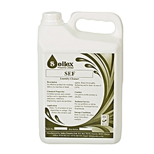 SEF Laundry Cleaner - 5Litres