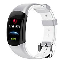 LEMFO LT02 Smart Bracelet Waterproof Bluetooth Fitness Rate Vibration For Xiaomi