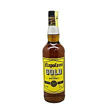 Gold Brandy 750ml