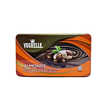 Tin Almonds - 205G