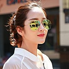 Hot Men and women Classic Metal Designer Sunglasses New