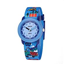 Kids' Watch Blue