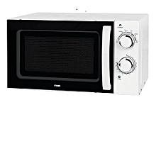 Mmw2019 W Microwave 20l Manual White