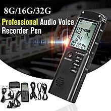 8G Recording pen high-quality capacitance recording Mark grams