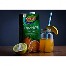 Orange Juice - 1 Litre