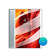 10 Inches 5D Curved Full Screen Tablet PC With 4GB RAM, 32GB ROM, Supports 4G Dual SIM Dual Standby, Wi-Fi