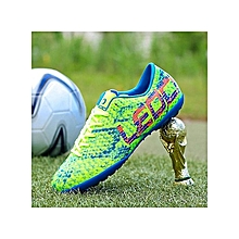 Moven Indoor Soccer Futsal Shoes Men's Outdoor Soccer Shoes