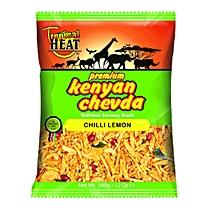 Kenyan Chevda - Chilli Lemon - 50g