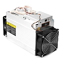 Bitmain Antminer D3 17.5GH/s 1200W- Cryptocurrency Dash Miner Mining