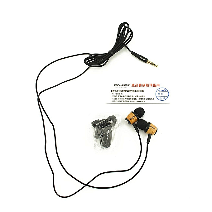 Wiring For Headphone