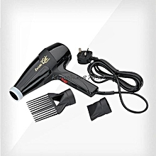 Professional Hairdryer Super GEK 3000 Blow Dryer With Comb and Retail Package Only 220V Hair Styling Tools