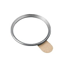 Metal Home Button Ring Circle Cover Sticker Skin for Apple iphone 6S