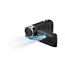 Handycam HDR-PJ410 Black