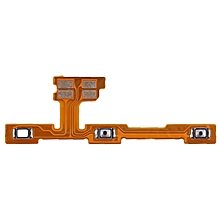 Power Button & Volume Button Flex Cable for Huawei  Y9 (2018)