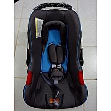 Portable Infant Car Seat - 0-13 months - Blue
