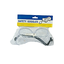 Safety Clear Goggles: Efp106: