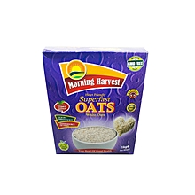 Superfast Oats Box - 1Kg