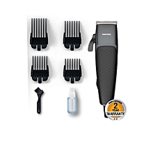 HC3100 Home Hair Clippers - 3000 Series - Black