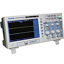 Hantek DSO5202P Digital Oscilloscope 200MHz Bandwidth 2 Channels 1GSa/s 7inch TFT LCD