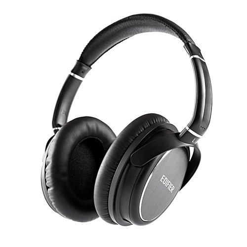 Edifier H850 Hi Fi Headphones (Black)