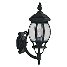 Searchlight Belaire Outdoor Wall Uplight