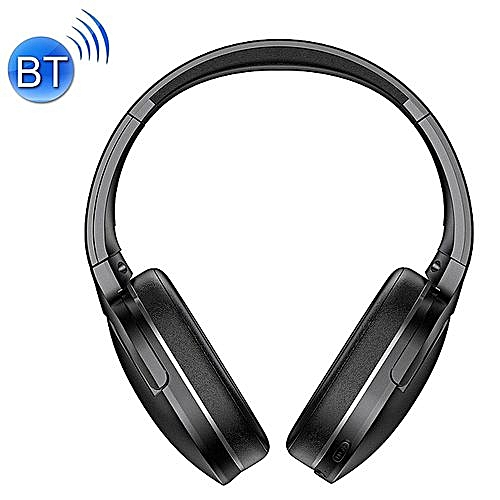 ed7e91be710 Generic Baseus Encok D02 Bluetooth 5.0 Subwoofer Foldable Wireless  Bluetooth Headset For Mobile Devices With Bluetooth, With Mic