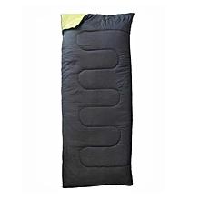 Envelope Sleeping Bag- Grey