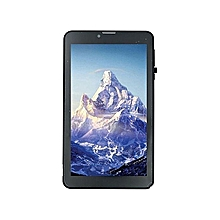 Atouch A7 plus 7-Inches RAM 1GB ROM 16GB -5 MP-Black with FREE Screen protector, Power bank and OTG