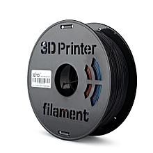 1KG/ Spool FDM 3D Printer PLA Filament 1.75mm Multicolor Gradient Color for 3D Printers Random Delivery