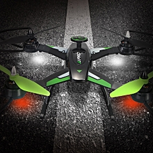 JJRC X1 With Brushless Motor 2.4G 4CH 6-Axis RC Drone Quadcopter RTF-green mode 2