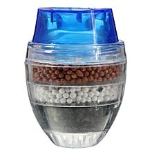 2PCS Kitchen Tap Faucet Purifier Water Clean Filter 16-19CM