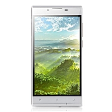Gfive Gpower1 5.0 Inch HD Display 2000MAH Dual Batteries Phone For Android-white