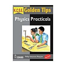 KCSE Golden Tips Physics Practicals