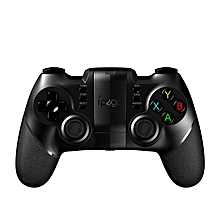 Redcolourful ipega 9076/9077 Gamepad Bluetooth Game Controller 2.4G Wireless Receiver Joystick Android IOS Game Console Player for PUBG xYx-S
