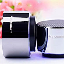 Wireless Bluetooth Speaker Mini Phone Card Computer Audio Home Subwoofer Cannon