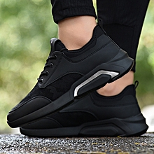 d57ee00f0c63 Male student youth sports shoes running shoes travel shoes men  039 s shoes-
