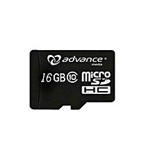 Original Advance Memory Card - 16GB - Black