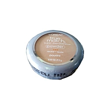 True Match Super-Blendable Powder - Neutral Neutre N3 - 9.5g