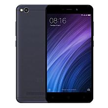 "Xiaomi Redmi 4A Mobile Phone 2GB RAM 16GB ROM 5.0"" 4G Snapdragon 425 Quad Core-Grey"