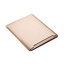 Tablet Pouch Sleeve Protective Bag Carrying Case - Luxury Gold