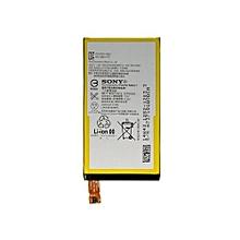 Xperia Z3 Battery - Grey/Yellow