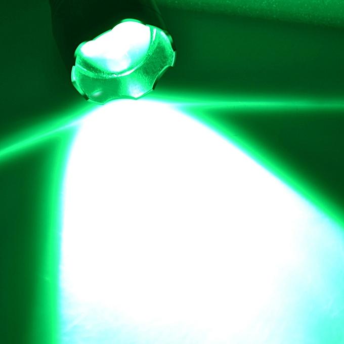 Buy Generic RichFire SF-360G CREE XP-E G4-R2 Green Light LED ...