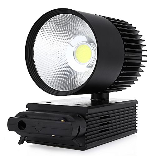 Wall Light Jumia: 240V 20W 1800LM COB LED Spotlight Track Lamp