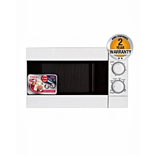 ST-MW7155M - Microwave Oven - 700W - White